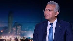 السفير محمد حجازي، مساعد وزير الخارجية الأسبق
