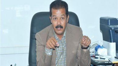 اللواء جمال رشاد، رئيس الإدارة المركزية للسياحة والمصايف بالإسكندرية