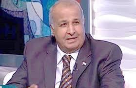 اللواء محمد زكى الألفى، المستشار بأكاديمية ناصر العسكرية