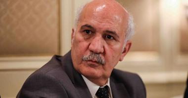 النائب سيد عبد العال، رئيس حزب التجمع