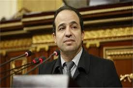 النائب محمد اسماعيل