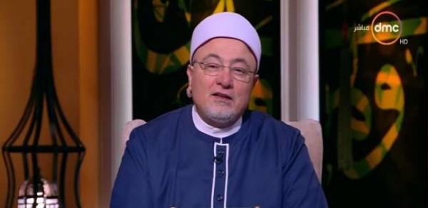 خالد الجندي، عضو المجلس الأعلى للشئون الإسلامية