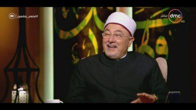 خالد الجندي