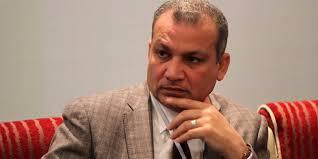 خالد صديق، المدير التننفيذى لصندوق تطوير العشوائيات،