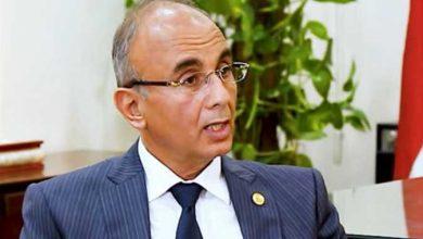 رئيس جامعة الزقازيق، عثمان شعلان