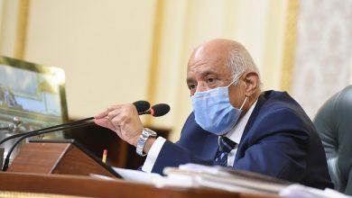 الدكتور علي عبدالعال،رئيس مجلس النواب