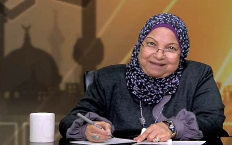 سعاد سالح، أستاذ الفقه المقارن بجامعة الأزهر