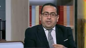 صبري عثمان، رئيس خط نجدة الطفل،
