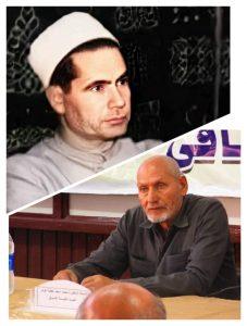 فضيلة الأستاذ الدكتورمحمد سعيد عرام ، عميد كلية أصول الدين والدعوة بالزقازيق الأسبق