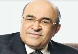 المفكر السياسي الدكتور مصطفى الفقى