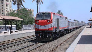 قطارات جديدة -ارشيفية