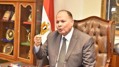 اللواء عصام سعد