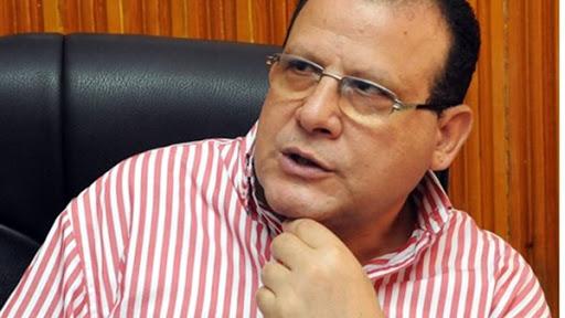 مجدي البدوي، نائب رئيس اتحاد عمال مصر
