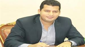 محمد ممدوح مجلس الشباب المصرى