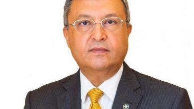 وزير البترول الاسبق، أسامة كمال