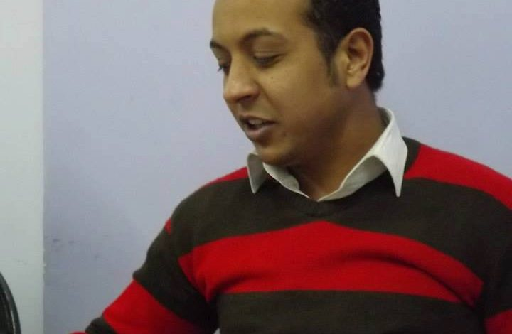 أحمد عبدالرحيم