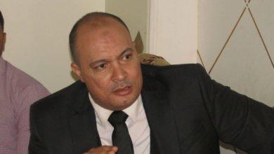 المستشار محمد علي