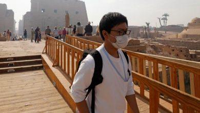 عودة السياحة بمصر