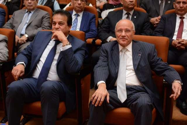 خالد عبدالغفاروالعصار