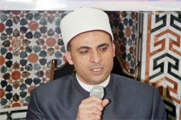 الدكتور هشام عبد العزيز علي الأمين العام للمجلس الأعلى للشئون الإسلامية