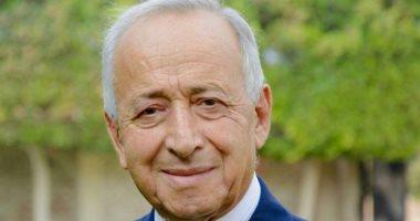 مصطفى السعيد وزير الاقتصاد الأسبق