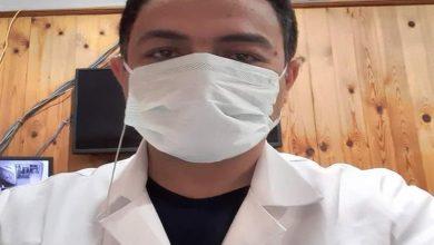 الدكتور أحمد هواش