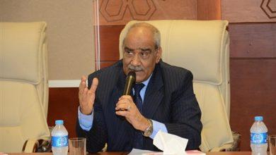 الدكتور عبدالدايم نصير مستشار شيخ الأزهر