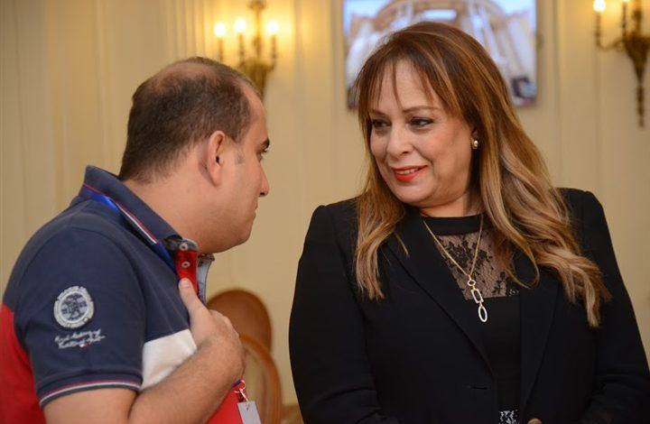 إلهام أبو الفتح، رئيس مجلس إدارة قناة صدى البلد