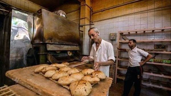 مخبز ـ أرشيفية