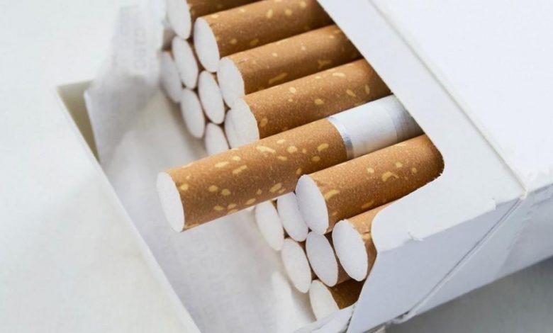 سجائر ـ أرشيفية