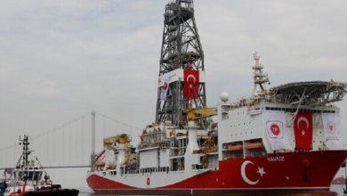 تركيا في البحر المتوسط
