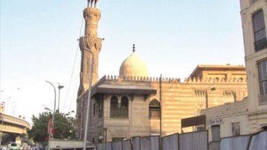مسجد السلطان أبوالعلا