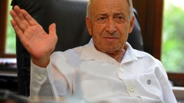 د. مصطفى السعيد، وزير الاقتصاد السابق