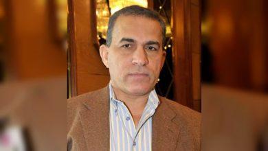 الكاتب الصحفى سليمان جودة