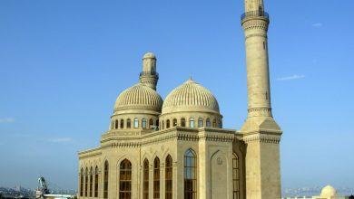 مسجد باب الهيبة