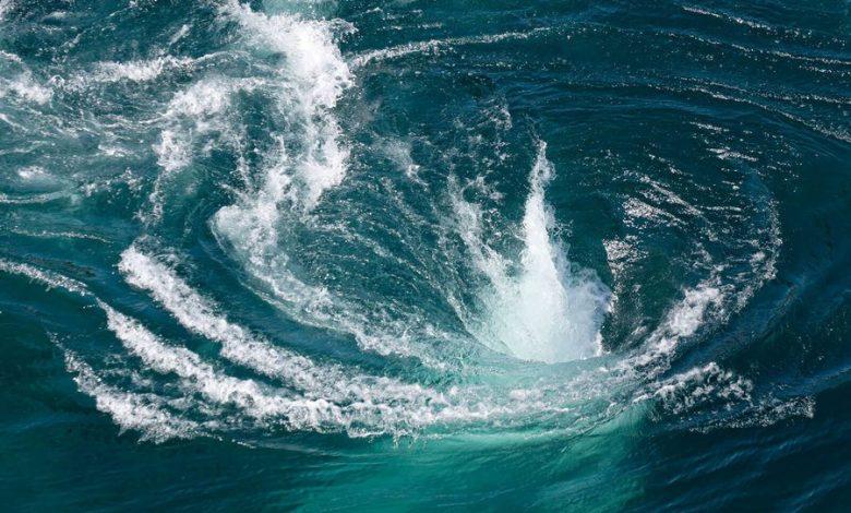 دوامات البحر