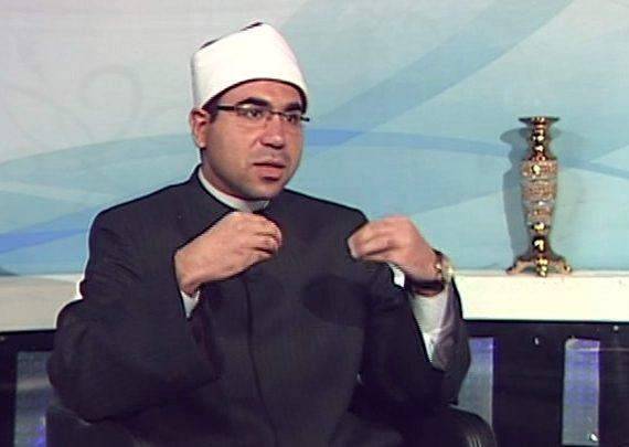 الشيخ محمد السيد أبوهاشم
