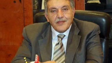 أحمد الوكيل، رئيس الغرفة التجارية المصرية بالإسكندرية