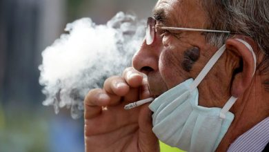 التدخين ـ أرشيفية
