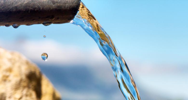 المياه في مصر