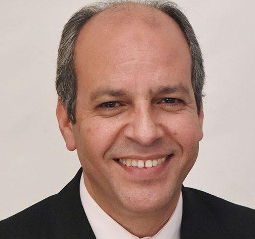 النائب عماد محروس عضو مجلس النواب