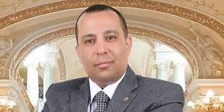 أحمد عبد الهادي، متحدث مترو الأنفاق