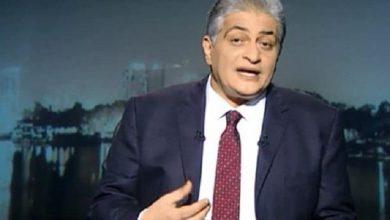أسامة كمال إعلامي مصري