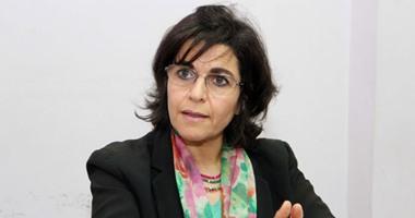 الدكتورة منال حمدي السيد، عضو اللجنة القومية لمكافحة الفيروسات الكبدية