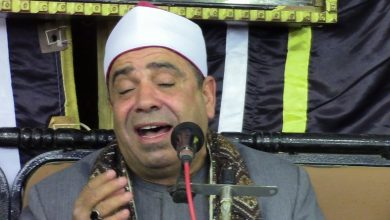 القاري محمود الخشت