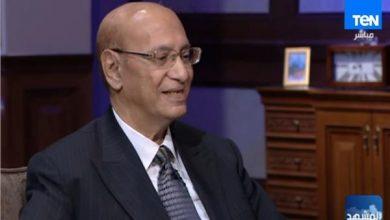 المستشارمحمد الشناوي