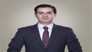 المهندس أحمد قطب المرشح لعضوية مجلس الشيوخ،