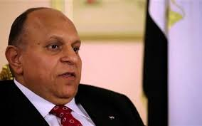 المهندس هاني محمود، مستشار رئيس الوزراء للإصلاح الإداري،