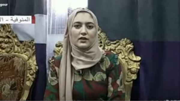 حسناء منصور