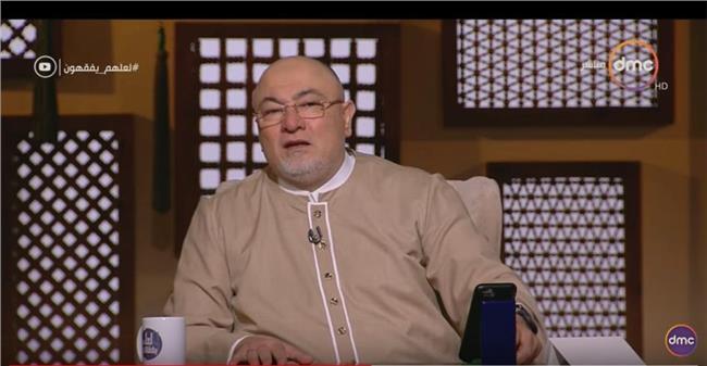 خالد الجندي الداعية الإسلامي